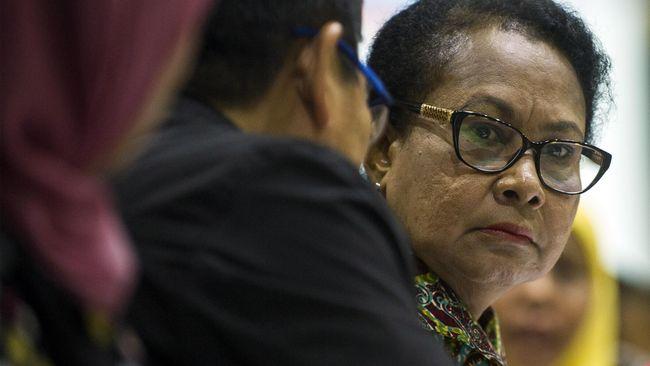 Menteri Yohana Sebut Jokowi Setujui Perppu Cegah Kawin Dini