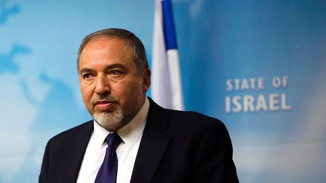 Menteri Pertahanan Israel Mundur, Hamas Sebut Kemenangan Gaza
