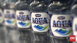 Cara Produsen Air Mineral Menjaga Kualitas Produk