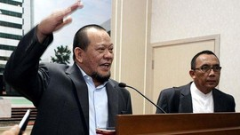 Pengadilan Tuding Kejati Membangkang dalam Kasus La Nyalla
