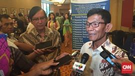 Penjaminan KUR Jamkrindo Sumatera Tembus Rp2,7 Triliun