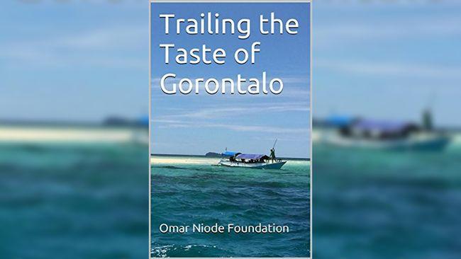 Buku Kuliner Gorontalo Dapat Penghargaan Internasional