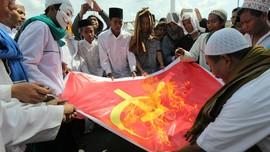 Timses Sebut 'Tabok' Wajar Karena Isu Jokowi PKI Sampai ke TK