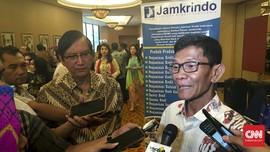 Awal Juni, Volume Penjaminan Jamkrindo Tembus Rp48,22 Triliun
