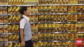 Indonesia Perlu Fortifikasi Vitamin A ke Minyak Goreng