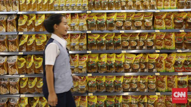 Mendag: Produsen Wajib Alokasi 20 Persen Minyak Goreng Curah