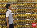 Harga Minyak Goreng Kemasan Naik Hingga Rp15 Ribu per Kg