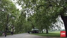 Tiga Lokasi Penting Umat Muslim di Inggris