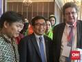 OJK Masih Enggan Pangkas Target Kredit Seperti Bank Indonesia