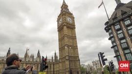 Tiket PP ke London Dijual Rp8 Jutaan di 'SIA Travel Fair'