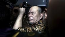 La Nyalla: Prabowo Tak Berani Pimpin Salat dan Baca Alquran