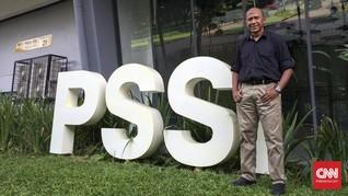 Reuni Mantan Rekan TNI Bikin RD Merapat ke PS TIRA