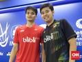 Indonesia Tak Turunkan Kekuatan Terbaik di Kejuaraan Asia