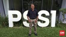RD Tertarik Melatih Persib, Tolak Klub Malaysia