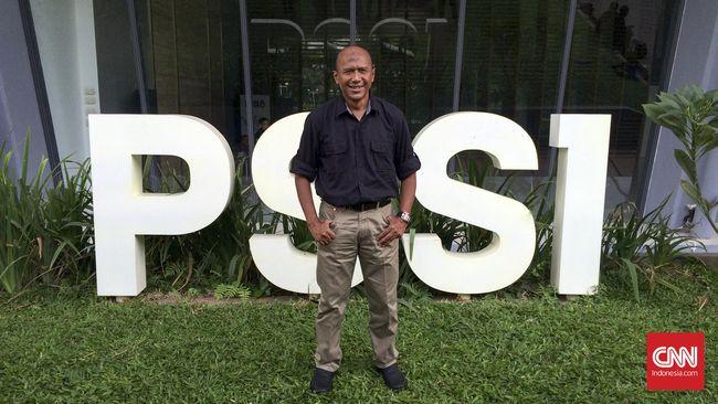 Rahmad Darmawan Santer Dikabarkan ke Persib Bandung