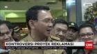 Kalah di PTUN, Ahok Siap Beri Izin Reklamasi Pulau G ke BUMD