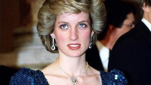 Mendiang Putri Diana Tak Setuju Pangeran Harry Pacari Meghan Markle