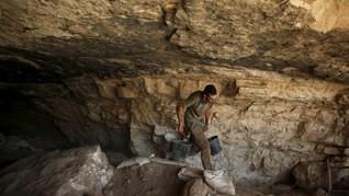 Arkeolog Berniat Kubur Kembali Satu Situs Kota Tertua Dunia