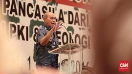 ACTA Siap Bantu Kivlan Zen Hadapi PDIP Soal Tudingan PKI