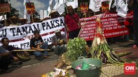 Redup Isu HAM dan Kilap Investasi di Pidato Jokowi