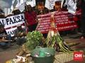 Wilayah Konflik Agraria Indonesia Capai 1,2 Juta Hektare