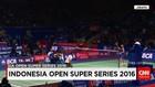 Jonatan dan Hendra/Ahsan Lolos Babak Kedua Indonesia Open