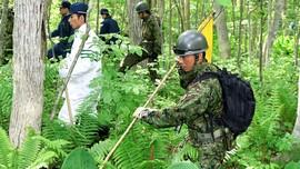 Ditinggal di Hutan karena Nakal, Bocah Jepang Ditemukan