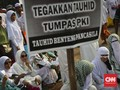 Tersangka Ujaran Kebencian Siapkan Bukti Kebangkitan PKI