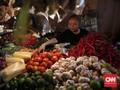 Pemerintah Klaim Inflasi Rendah Dampak Pengendalian Harga