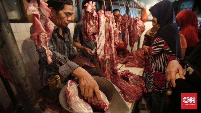 KPPU Imbau Pemerintah Ubah Sistem Kuota Impor Daging Sapi