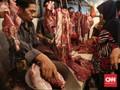 PPI Jual 1.000 Ton Daging Sapi Murah Selama Ramadan