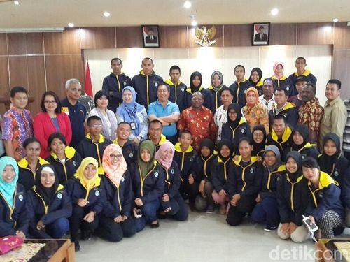 2 Tahun Berjalan, Ini Capaian yang Diraih Tim Nusantara Sehat