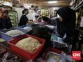 Mentan Sebut Tak Butuh Impor Pangan Hingga Akhir Ramadan