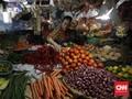 BI: Waspada, Harga Pangan dan Minyak jadi Biang Kerok Inflasi