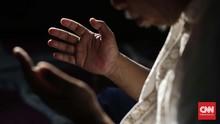 Doa dan Amalan Malam Nisfu Sya'ban 2020 di Rumah
