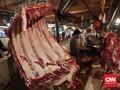 50 Ribu Ton Daging Kerbau India Telah Masuk ke Indonesia