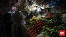 Benahi Transaksi Berjalan, Pemerintah Tak Batasi Impor Pangan