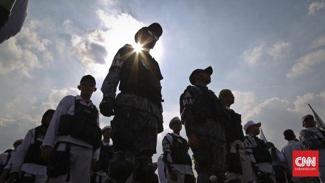 Indonesia Darurat Kebebasan Berekspresi