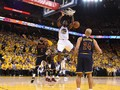 Warriors Unggul 2-0 atas Cavaliers di Final NBA