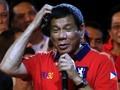 Duterte akan Mundur Jika Ada yang Bisa Swafoto dengan Tuhan