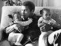 Muhammad Ali dan Perjuangan Kemanusiaan