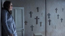 'Penjaga' Annabelle Meninggal, Sineas 'The Conjuring' Berduka