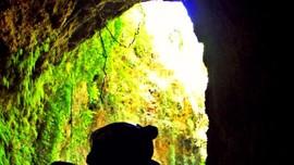 Destinasi Jelajah Gua di Gunungkidul