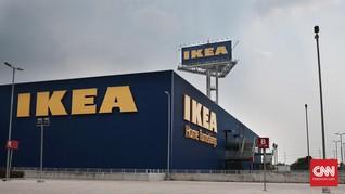 Fokus Bisnis e-Commerce, IKEA PHK 7.500 Karyawan
