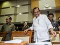 Di DPR, Jaksa Agung Beberkan Alasan Tak Tahan Ahok