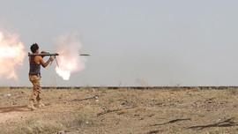 Amnesti Senjata di Australia, Warga Serahkan Peluncur Roket