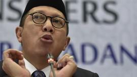 Menteri Lukman: Pemecatan Dasikin Tergantung Pemeriksaan