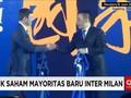 Erick Thorir Lepas Saham Inter Milan