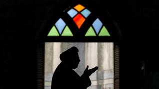 Tata Cara Iktikaf Selama Hari-hari Terakhir Ramadan