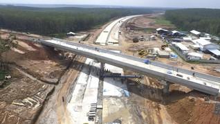 Pembangunan Tol Lubuk Linggau-Bengkulu akan Dimulai